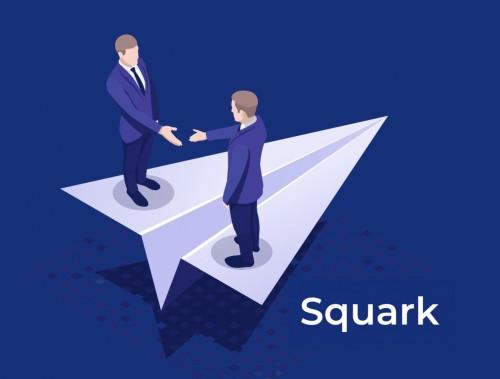 Photos illustrant votre marque Squark