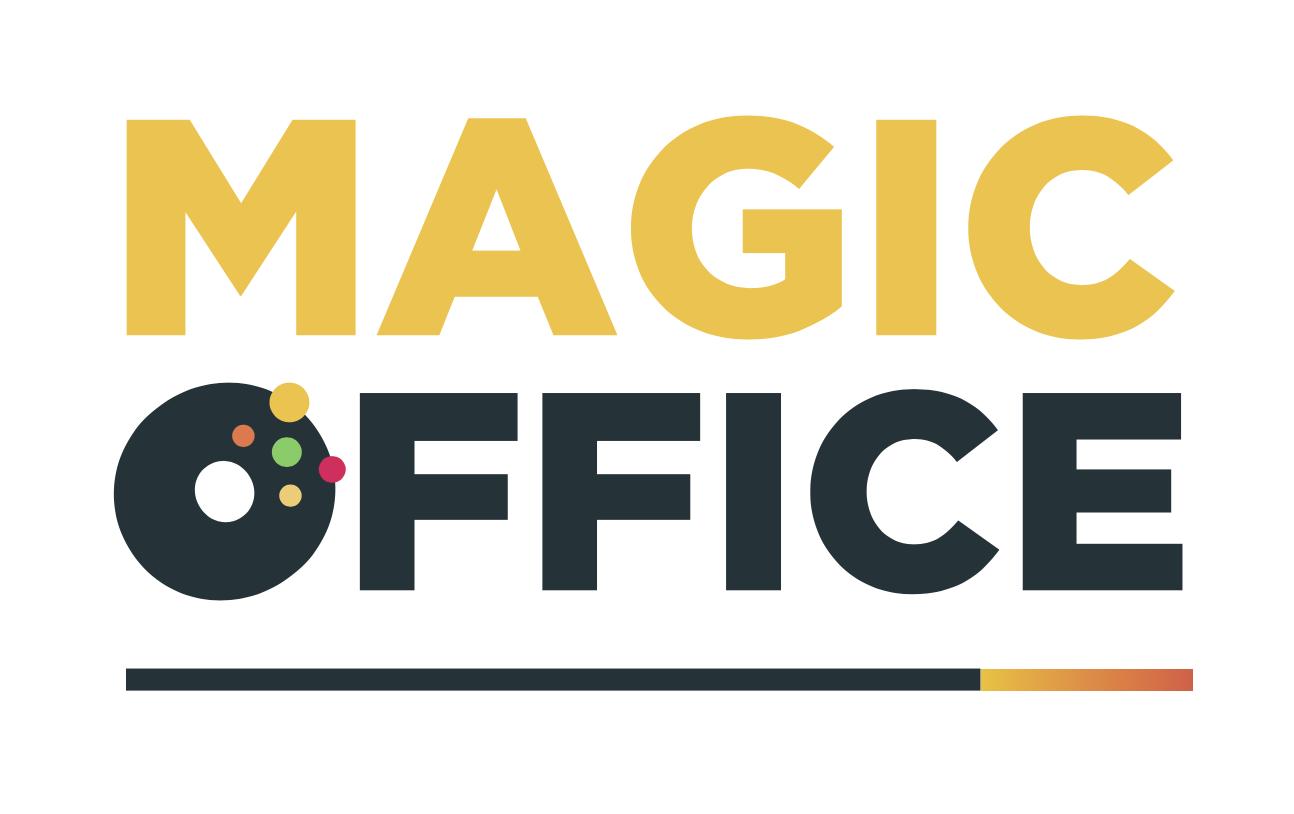 Exemple d'utilisations du logo interdites Magic Office